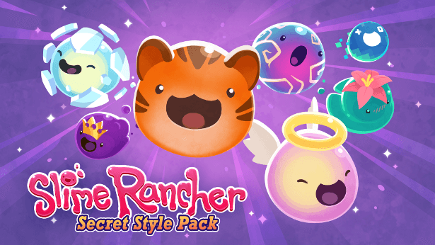 secret style pack releases for slime rancher in linux mac windows pc games