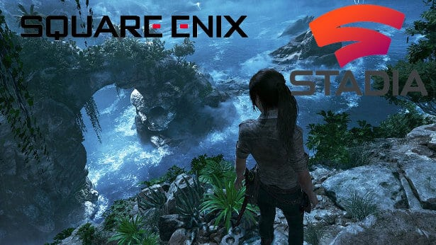 square enix prepares for stadia fall release in linux pc games