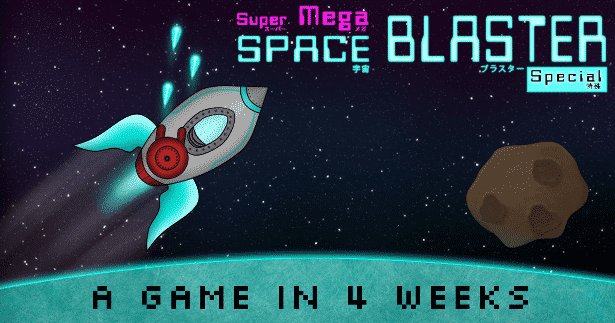 super mega space blaster Special shoot em up launches in linux mac windows pc games