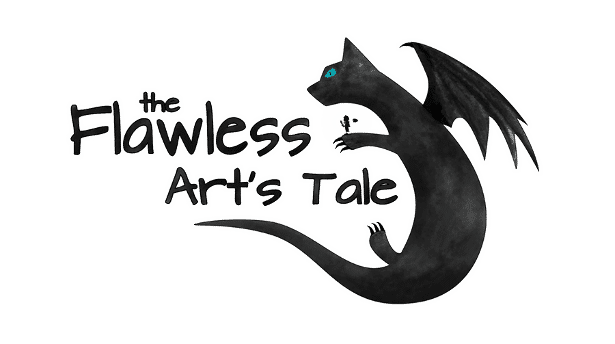 The Flawless: Art's Tale a new metroidvania