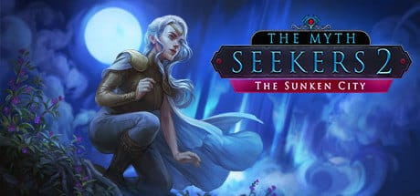 The Myth Seekers 2 hidden object title launches