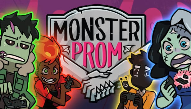 The Startkicker Update for Monster Prom