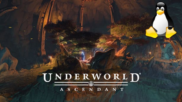 underworld ascendant release coming end of june in linux mac games