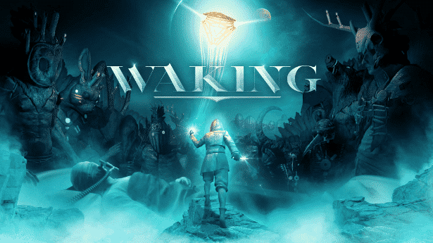 waking emotional action adventure announced in linux windows pc games