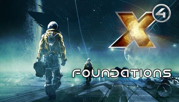 x4: foundations simulation games official support for linux and windows pc