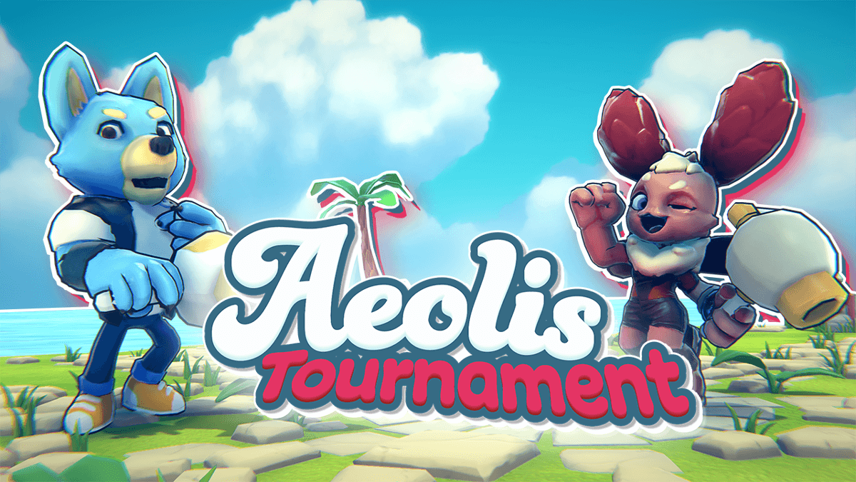 aeolis tournament a multiplayer party game for linux mac windows pc