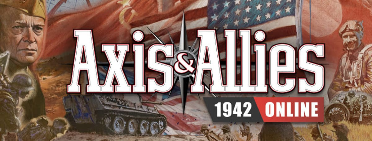 axis & allies 1942 online officially releases for linux mac windows pc