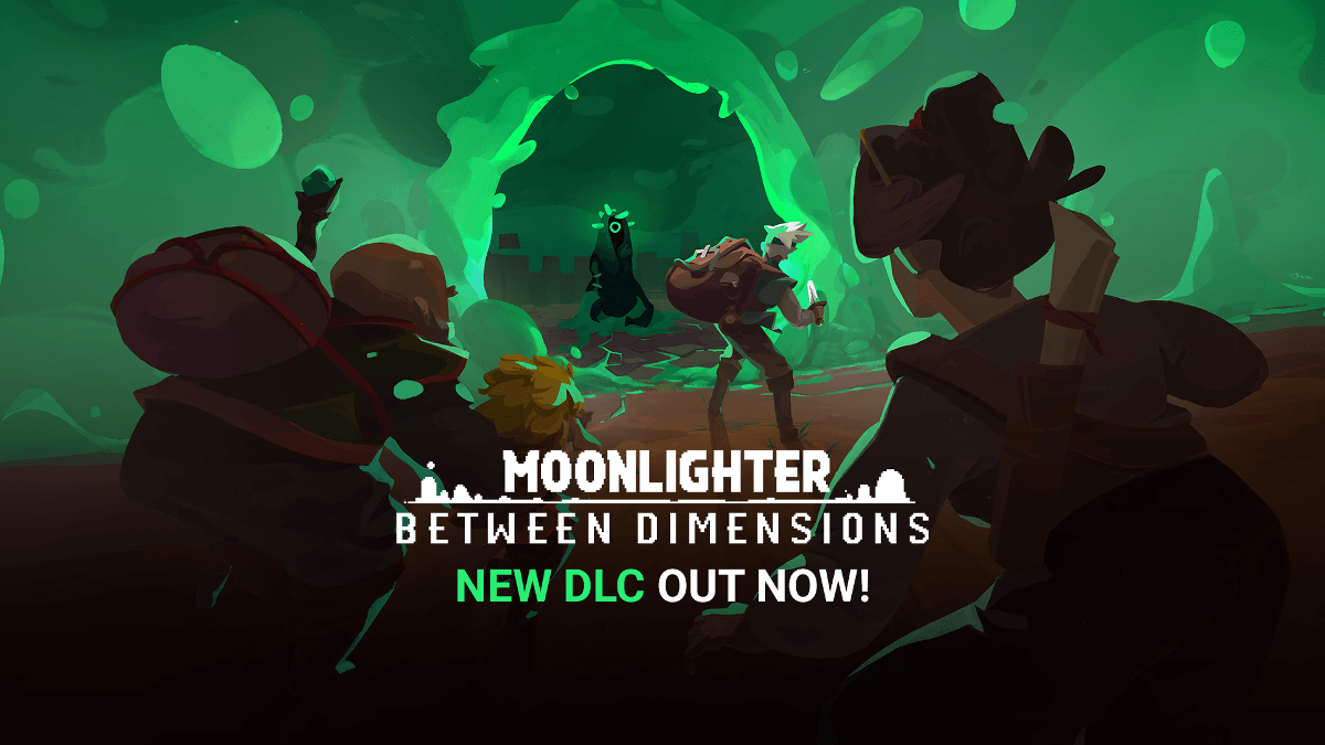 between dimensions releases for moonlighter on linux mac windows pc
