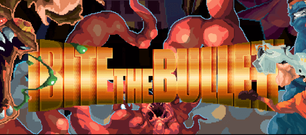 bite the bullet dietary roguelite rpg shooter in linux windows pc games
