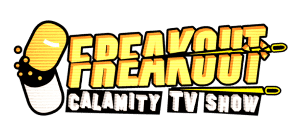 freakout calamity tv show gets a steam fix for linux mac windows pc