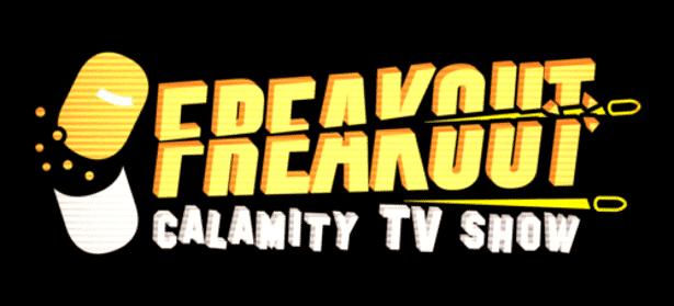 Freakout: Calamity TV Show gets a Steam fix
