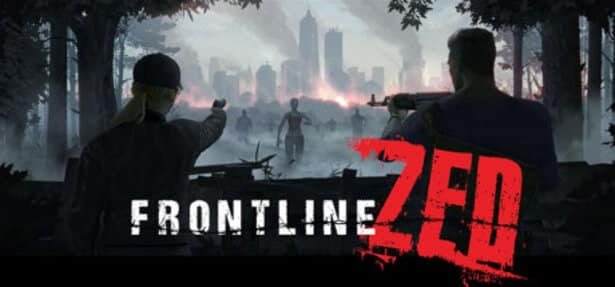 Frontline Zed action strategy shooter native build