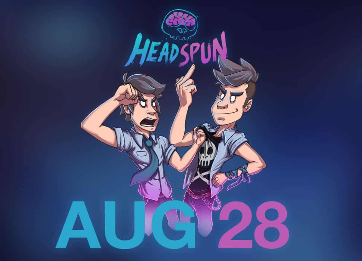 headspun story adventure and linux support mac windows pc