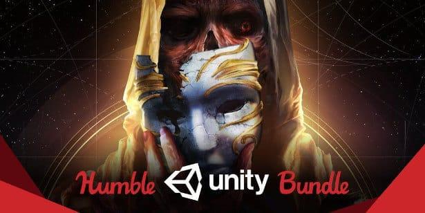 Humble Unity Game Development Bundle debut
