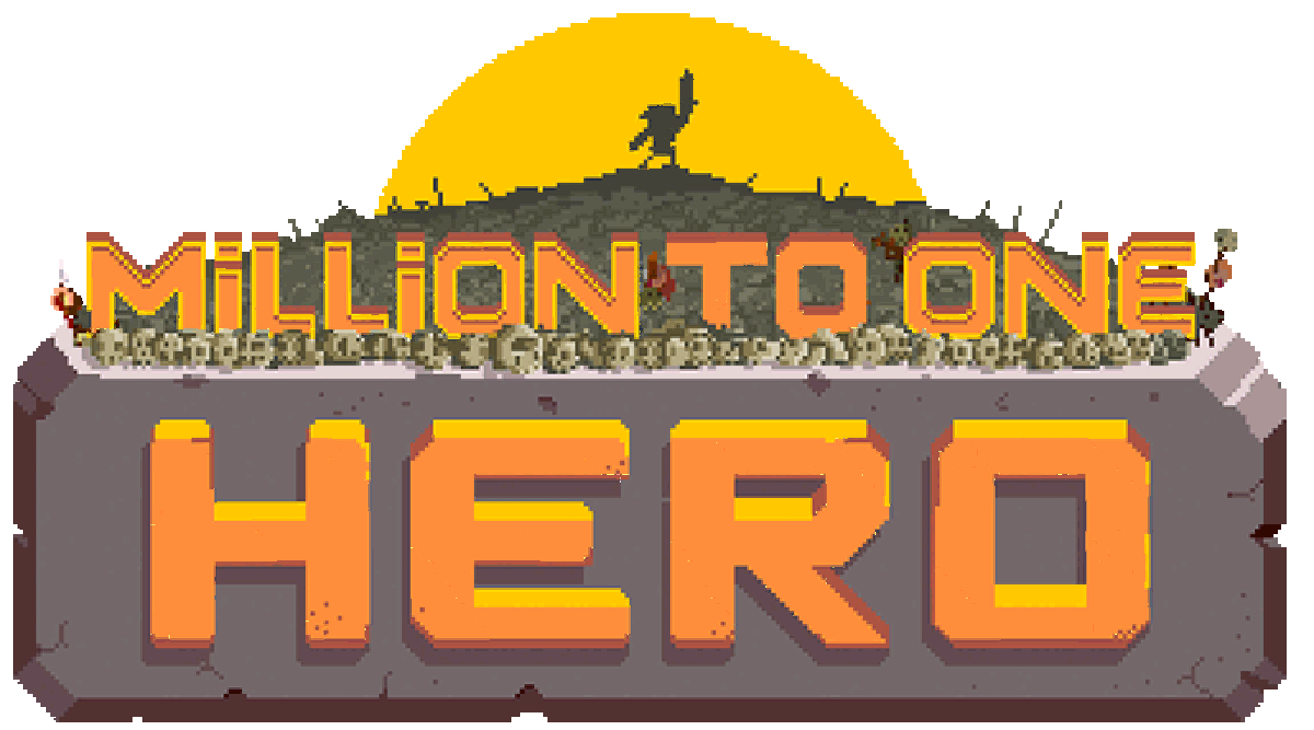 million to one hero platformer releases for linux mac windows pc