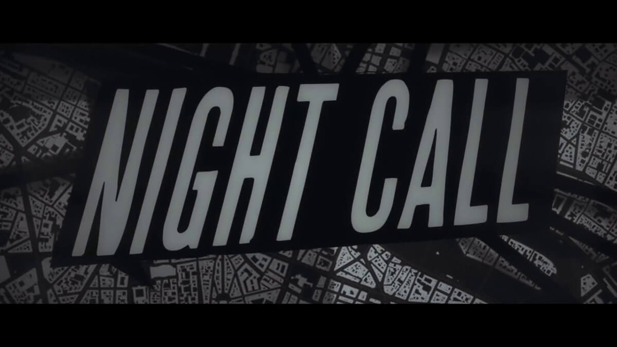night call murder mystery and linux support mac windows pc