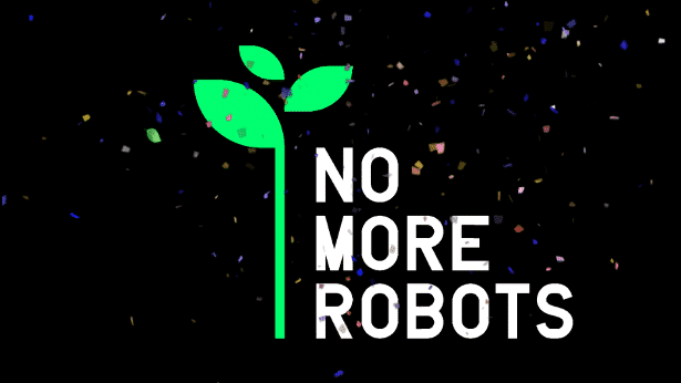 No More Robots celebrates 2nd Anniversary