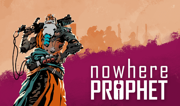 Nowhere Prophet decking building launches