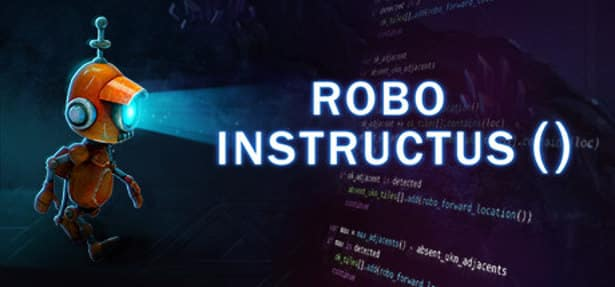 robo instructus programming puzzler launches in linux mac windows pc games