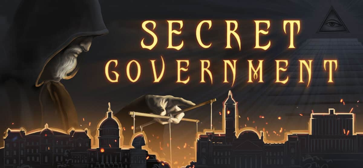 secret government games global manipulation on linux mac windows pc