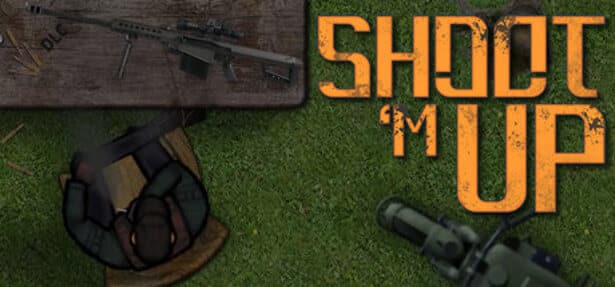 Shoot m Up multiplayer coming this September