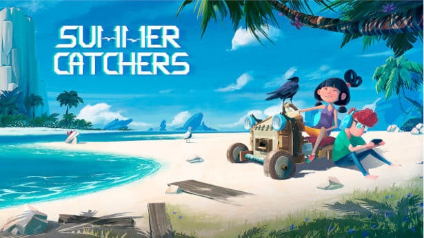 summer catchers road trip adventure support in linux mac windows pc games