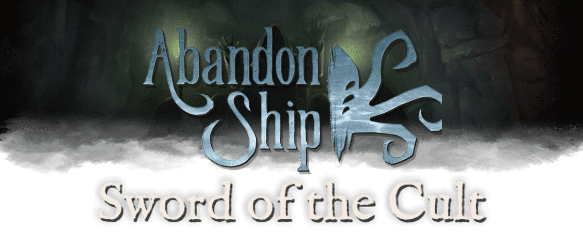Sword of the Cult update, discount and support