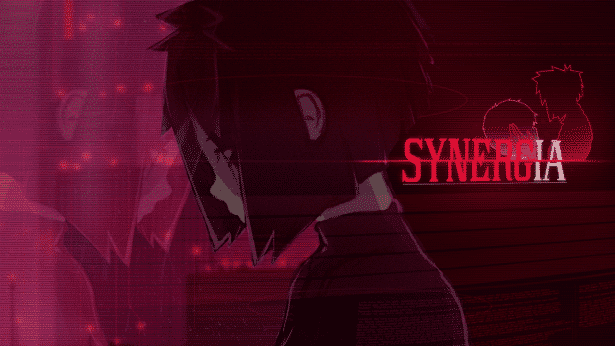 SYNERGIA cyberpunk gets a Demo release