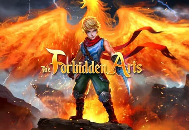 the forbidden arts adventure and support for linux mac windows pc