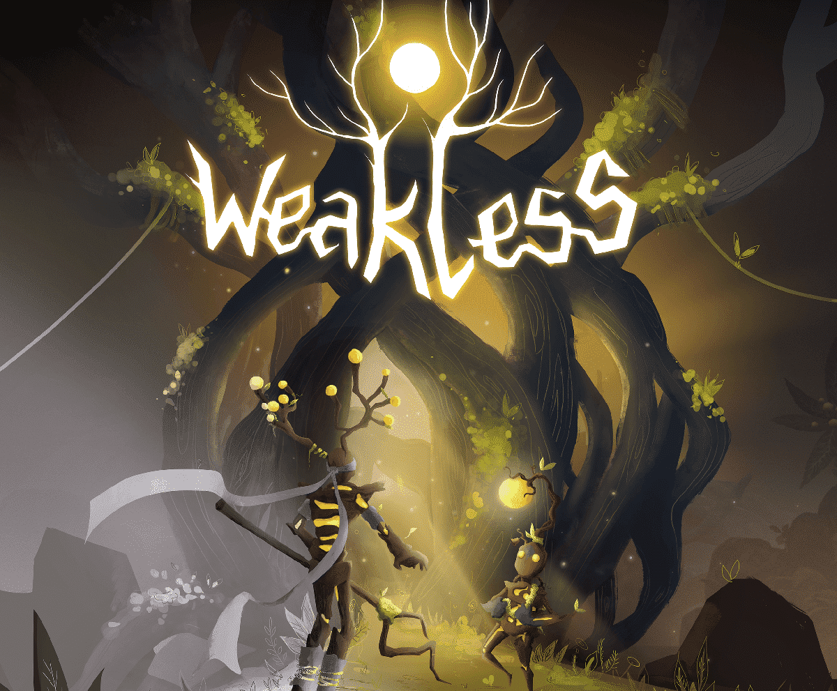 weakless an awesome 3d puzzle adventure for linux and windows pc