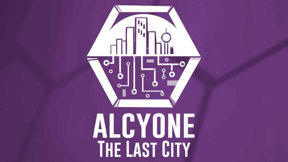 alcyone the last city interactive fiction demo for linux mac windows pc