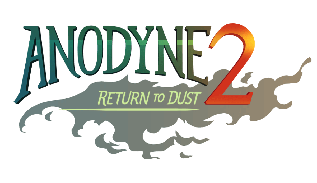 Anodyne 2: Return to Dust has a release date