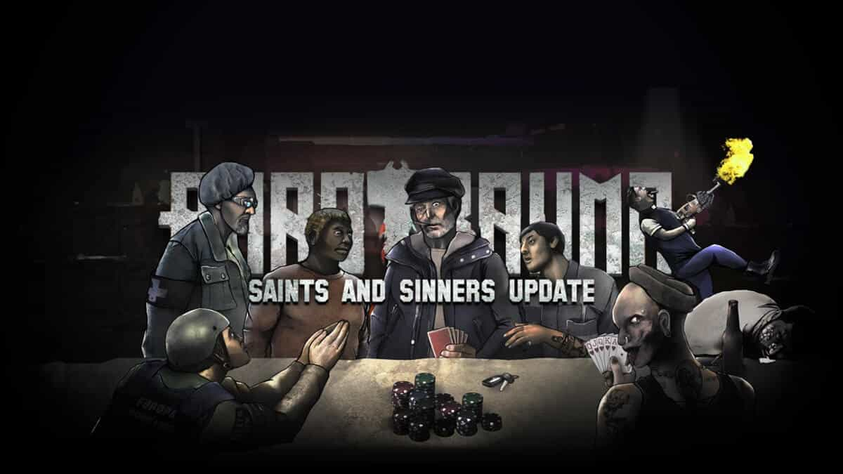 barotrauma releases saints and sinners update for linux mac windwos pc