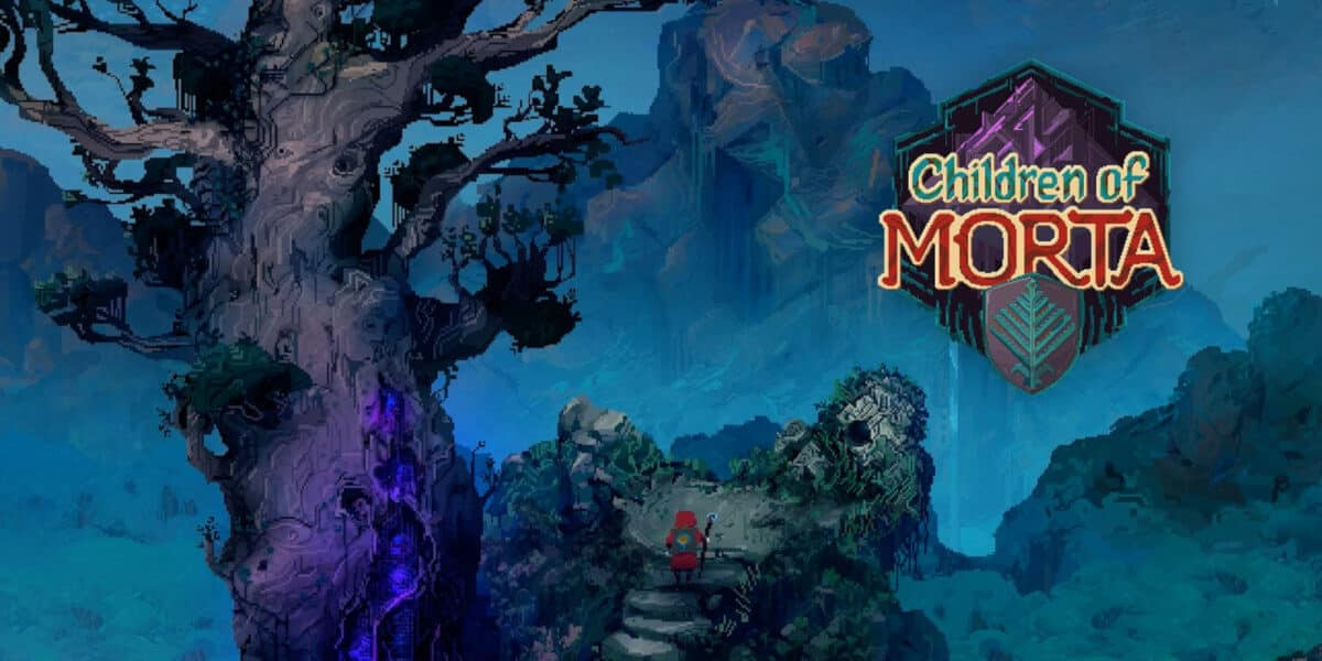Children of Morta new trailer and support update