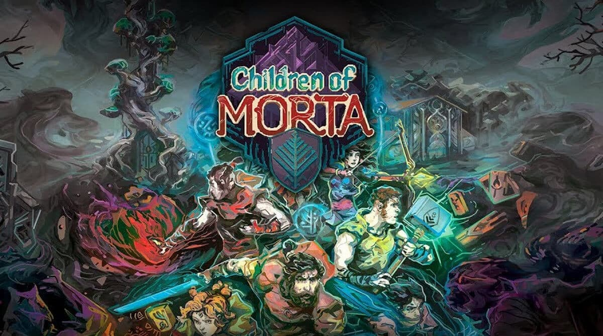 Children of Morta roguelike RPG support plans