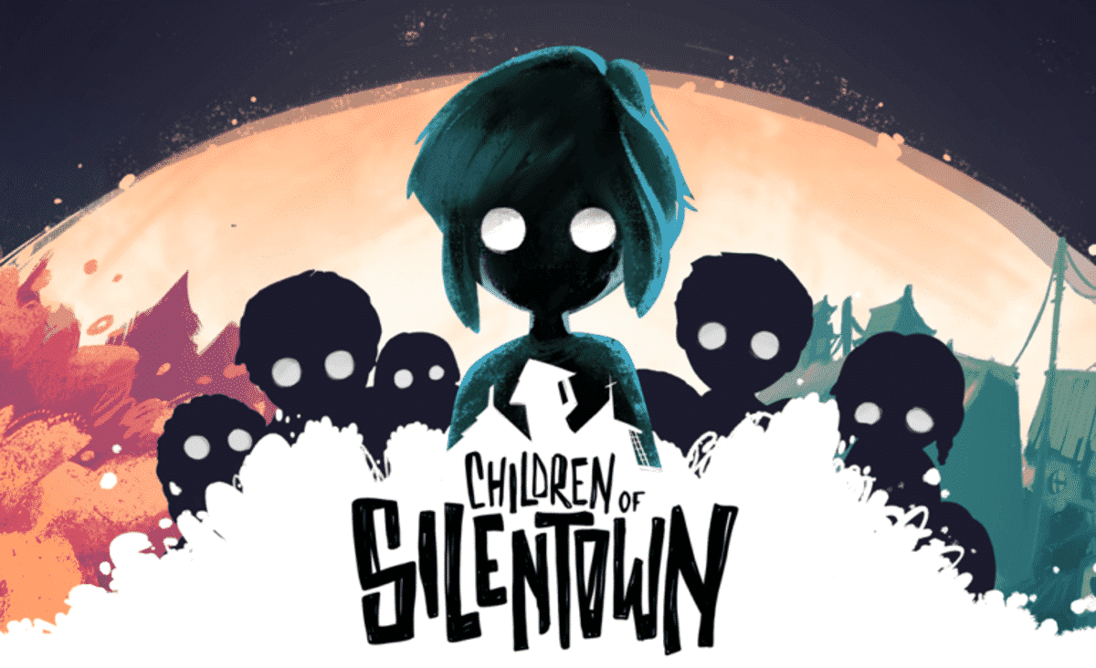 children of silentown a dark adventure tale support in linux windows pc games