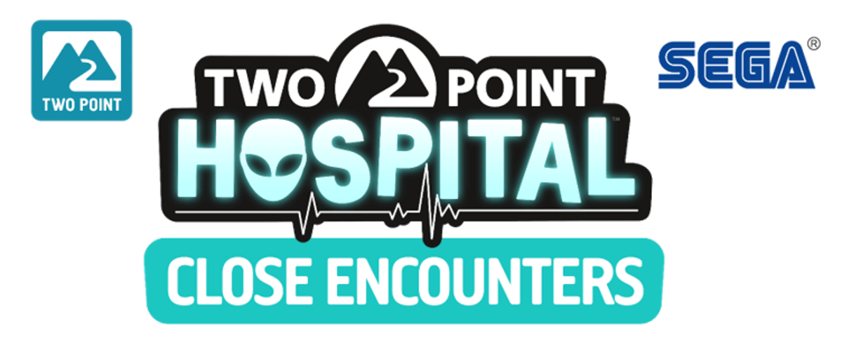 Close Encounters debuts for Two Point Hospital
