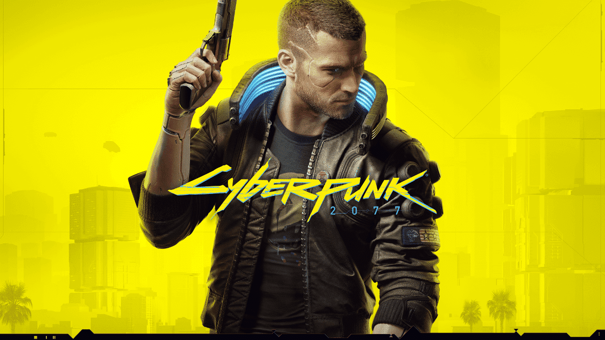 Cyberpunk 2077 RPG coming to Google Stadia