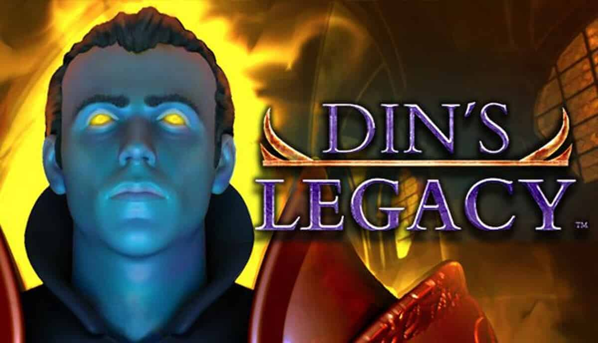 Din's Legacy action RPG gets a full release