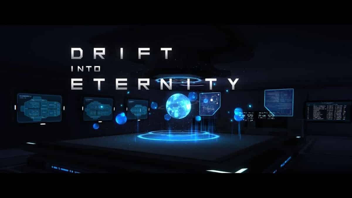 drift into eternity survival gets native linux mac windows pc support