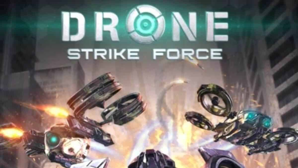 drone strike force dev's to evaluate support for linux windows pc