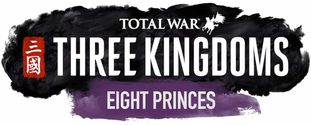 eight princes chapter pack support releases for linux mac total war three kingdoms