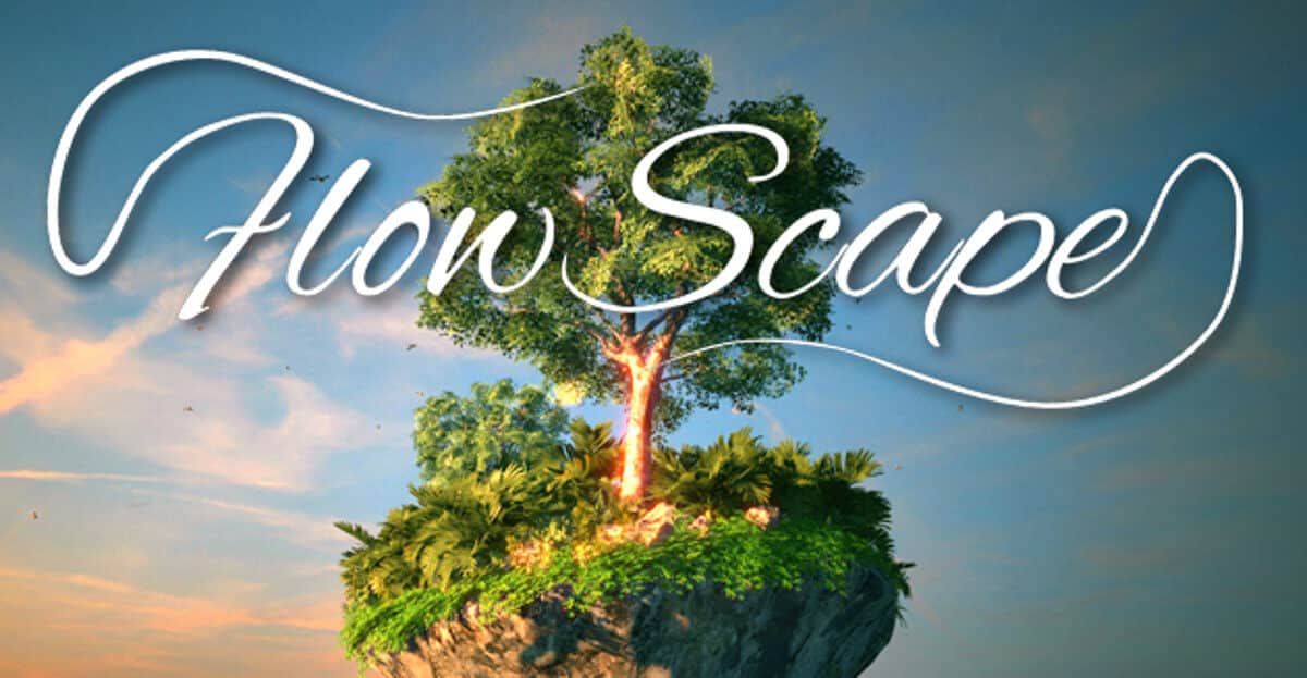 flowscape design simulation and game support for linux mac windows pc
