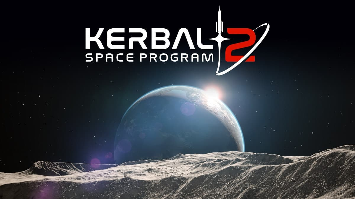 kerbal space program 2 game sequel just announced for windows pc linux