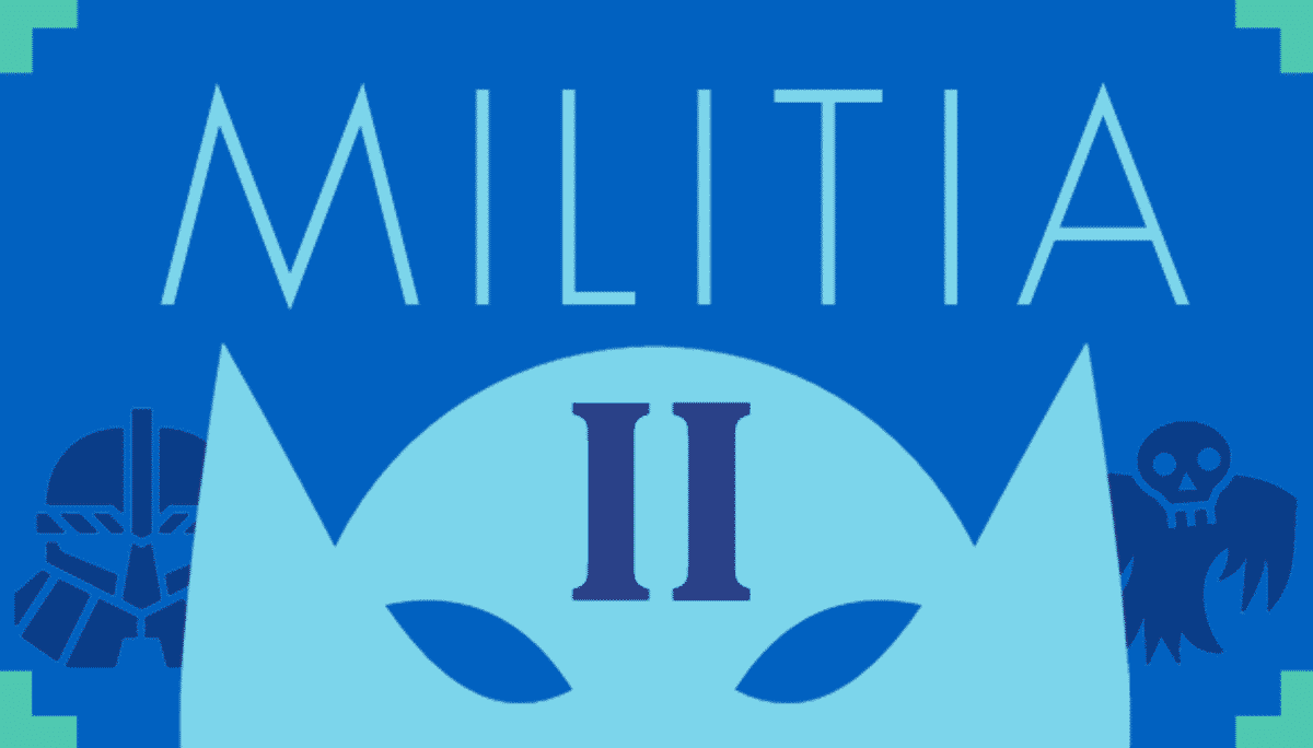 militia 2 minimalist puzzle strategy game releases for linux mac windows pc