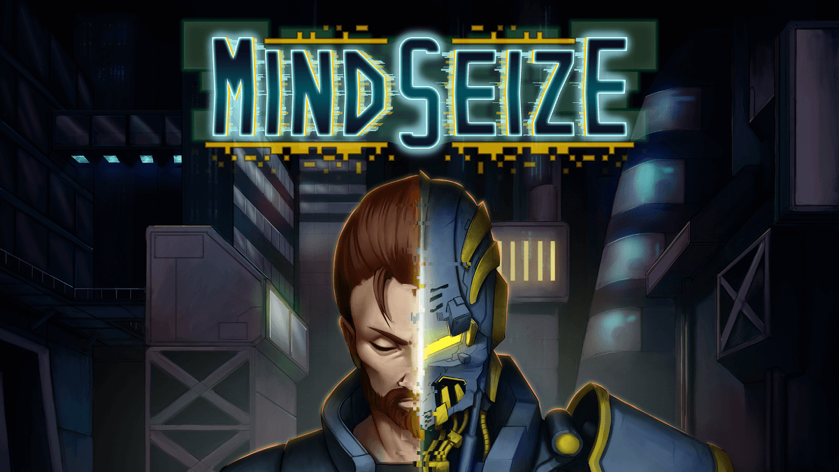 MindSeize 2D Action Adventure on Kickstarter