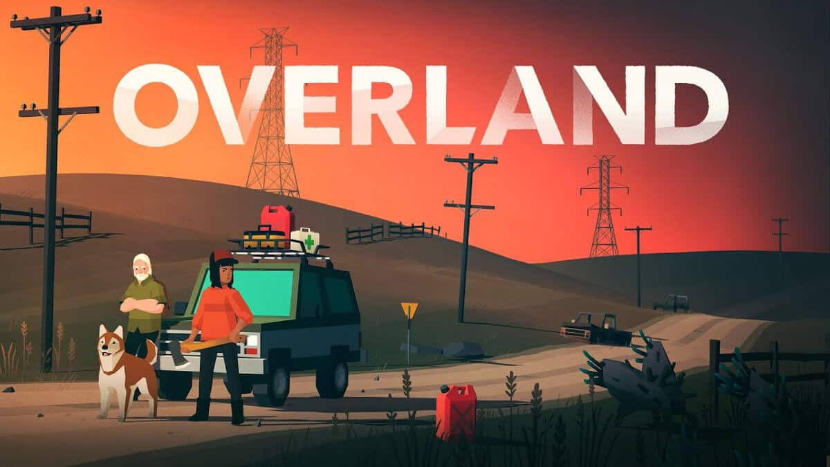 overland 3d survival game now has a release date for linux mac windows pc