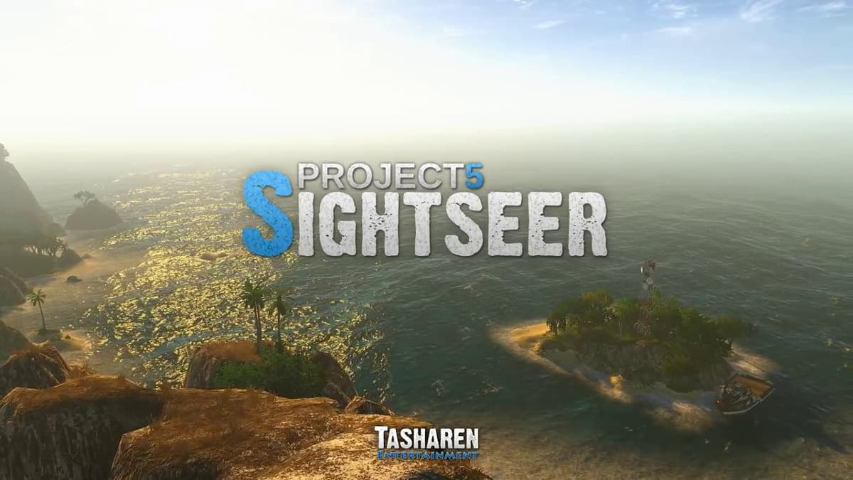 Project 5: Sightseer multiplayer gets full release