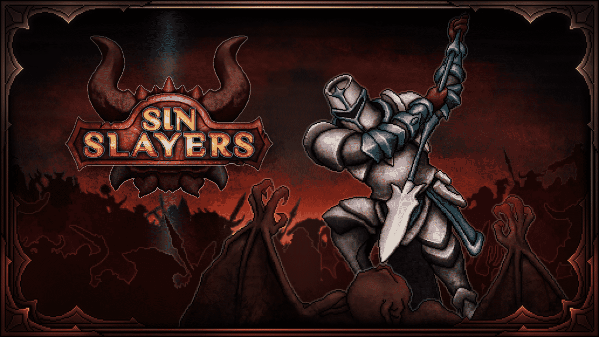 sin slayers dark fantasy rpg games release date for linux mac windows pc