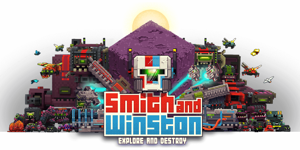 Smith and Winston gets a release date